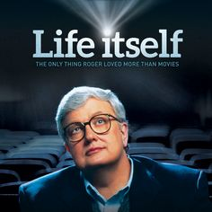 Life Itself recounts the surprising and entertaining life of renowned film critic and social commentator Roger Ebert. The film details his early days. Streaming Vf, Streaming Movies, Hd Movies, Movies Online, Movies And Tv Shows, Movie Songs, Site Pour Film, Werner Herzog, Instant Video