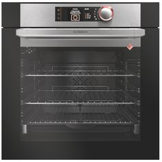 De Dietrich Built In Electric Single Oven - Platinum - A+ Rated Oven Cleaning, Steam Cleaning, Four Pyrolyse, Built In Electric Oven, Easy Plants To Grow, Single Oven, Bespoke Kitchens, Outdoor Gardens, Kitchen Appliances