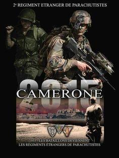 30 Avril Camerone 2015 2 Regiment Etrangere Parachutistes. Mário Leonardo  Cardoso · Legião Estrangeira b14459f31de