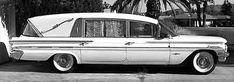 Superior Coach Corp., Superior Motor Coach Body Co., Superior Body Co., Lima Ohio, Cadillac, Pontiac, Ambulance, Hearse, Studebaker - CoachBuilt.com
