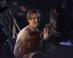 Kate Titanic, Titanic Movie, Titanic Behind The Scenes, World Happiness, Leo And Kate, Jack Dawson, Things To Ask Siri, Young Leonardo Dicaprio, Im Lonely