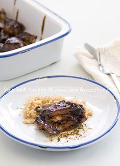 Fácil y sabroso: pollo pegajoso