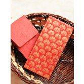 set-of-10-red-flower-envelopes