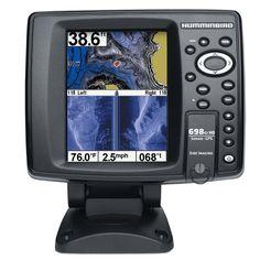 Humminbird 698ci HD SI Combo - Side Imaging TM Transducer - https://www.boatpartsforless.com/shop/humminbird-698ci-hd-si-combo-side-imaging-tm-transducer/