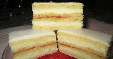 Romanian Desserts, Romanian Food, Vanilla Cake, Sweet Treats, Cheesecake, Food And Drink, Recipes, Diy, Cookies