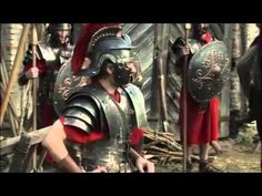 Rome - Rise and Fall of an Empire - The First Barbarian War Watch Online…