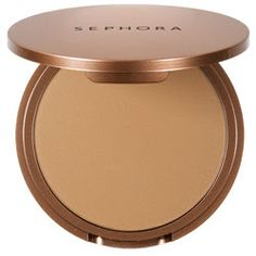 {Sephora Bronzer Powder} For that sun-kissed look.