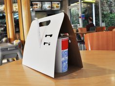 Food 2 Go on Packaging of the World - Creative Package Design Gallery
