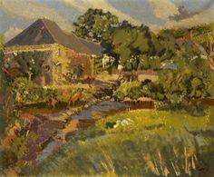 Walter Richard Sickert, Rushford Mill