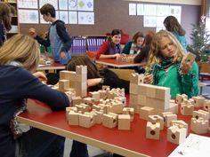 In Class Thinking Skills Tasks