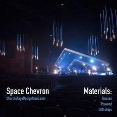 Space Chevron