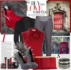 """#986"" by sirena59 ❤ liked on Polyvore"