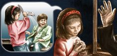Examinations of conscience ~ for different age groups Catholic Familyland - helping families get to heaven