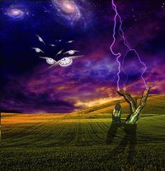Body Consciousness = Cosmic Consciousness.