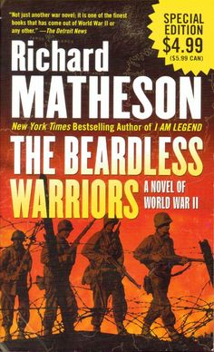 The Beardless Warriors by Richard Matheson | LibraryThing