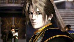 Sins & Triumphs: Final Fantasy VIII