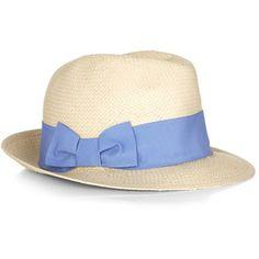 Monsoon Panama Hat