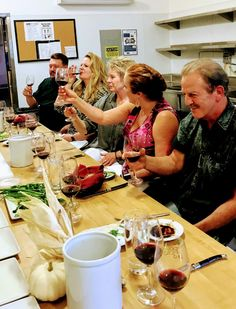 Chef and a Winemaker at Terra d' Oro Taste Restaurant, Bar Catering, Dessert Buffet, Cooking Classes, Wine Recipes, Dining, Travel, Food, Dinner