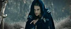Astrid Bergès-Frisbey in King Arthur: Legend of the Sword (2017)
