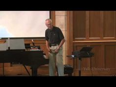 YaleCourses Free Online Course - Listening to Music (MUSI 112)