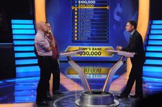 """Today, Tony Hightower plays a second day on #MillionaireTV Season Premiere week with new host Chris Harrison. Tony's used his +1 lifeline to help get him this far. Now, his first question today is worth $250,000. Will he have the correct #FinalAnswer? Don't miss Wednesday's all-new """"Millionaire."""" Go to www.millionairetv.com for time and channel to watch. #AMillion2Plus1"""