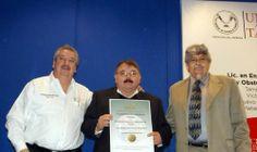 La acreditación internacional de la UAT es un orgullo para todos los tamaulipecos: Rector