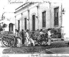 Revolucion de 1904