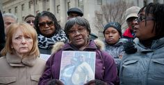 Mom of son who died in NYPD custody gets $1.25M settlement  http://www.nydailynews.com/new-york/manhattan/mom-son-died-police-custody-1-2m-settlement-article-1.3514677