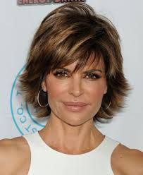 "Lisa Rinna, TV personality and star of ""Days of Our Lives,"" recently launched her own clothing line, Belle Gray."