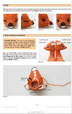 微博 Crochet Applique Patterns Free, Amigurumi Patterns, Crochet Toys, Free Crochet, Yarn Images, Stuffed Animal Patterns, Crochet Projects, Knitting, Alan Dart