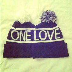 I LOVE THESE BEANIES!<3