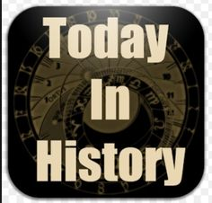 TODAY IN HISTORY: April 26, 1865 Union cavalry troopers corner and shoot dead John Wilkes Booth, assassin of President Lincoln, in Virginia