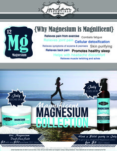Do you know important healthy Magnesium levels are? The wellness benefits are seemingly endless. and during July Jordan Essentials has awesome customer & hostess specials featuring our exclusive Magnesium products! Eczema Symptoms, Are Essential Oils Safe, Relieve Back Pain, Eczema Psoriasis, Healthy Skin Care, Natural Solutions, Bath And Body, Jordans, Essentials