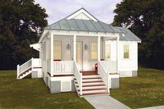 Cusato Katrina Cottage