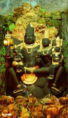 Om Namah Shivaya Picture by Harshith J. on Lord Shiva Statue, Lord Shiva Pics, Lord Shiva Family, Lord Vishnu, Shiva Linga, Mahakal Shiva, Durga Kali, Durga Goddess, Om Namah Shivaya