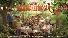 Hakkebakkeskogen-Stabekk-kino Velkommen til Stabekksentrumk.no Kristiansand, Thor, Fair Grounds, Places, Painting, Art, Cinema, Art Background, Painting Art