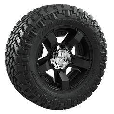 Trail Grappler Mud Terrain Light Truck Tire