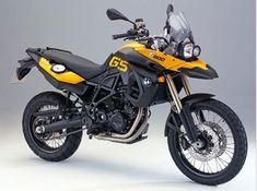 bmw f 800 gs 2008 #bikes #motorbikes #motorcycles #motos #motocicletas