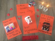 Presents For Boyfriend, Boyfriend Gifts, Love You, Diy Crafts, Homemade, Diy Valentinstag, Ideas, Ideas For Gifts, Best Gifts