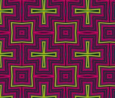 marzlene_beauty_2973 fabric by marzlene'z_eye_candy on Spoonflower - custom fabric