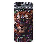 stirrar tiger mönster hårt fodral för iphone ... – SEK Kr. 23