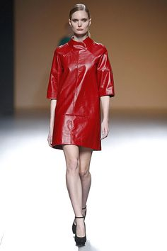 Fashion Week Madrid. Otoño/Invierno 2013-2014.