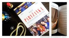 Paryskie książki, opis na blogu :)