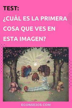 ¿Qué es lo primero que ves en la siguiente imagen? Sleep Issues, What Do You See, Angst, Things That Bounce, Best Quotes, Psychology, The Neighbourhood, Funny Memes, Knowledge