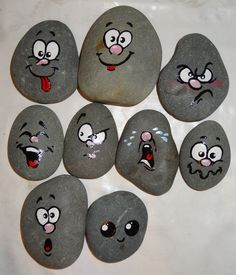 15 new best creative ideas for making painted rock painting ideas paintedrocks rockpaintingideas paintingideas rockpaintingpictures paintingideasforkids new hobbies ideas Rock Painting Pictures, Rock Painting Ideas Easy, Rock Painting Designs, Painting For Kids, Paint Designs, Pebble Painting, Pebble Art, Stone Painting, Stone Crafts
