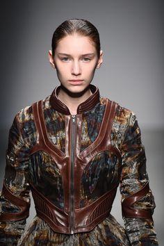 Suzy Menkes at Paris Fashion Week: Day Eight - Iris van Herpen | Vogue English
