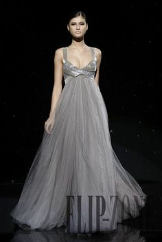 Elie Saab Fall-winter 2007-2008 - Couture