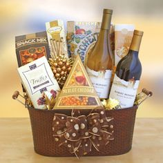 Mondavi Tasting Room Wine Gift $92