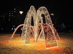How Much Energy Do Christmas Lights use?