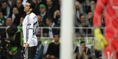 #Mkhitaryan secures United progress despite injury